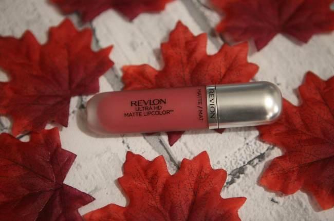 Liquid Revlon