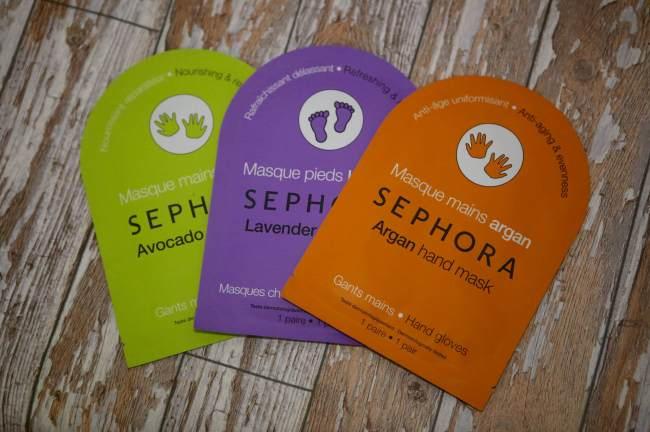 Sephora Sheet Masks