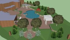 Professional Pool Designers little rock shreveport bossier city professional pool designer Professional Pool Design