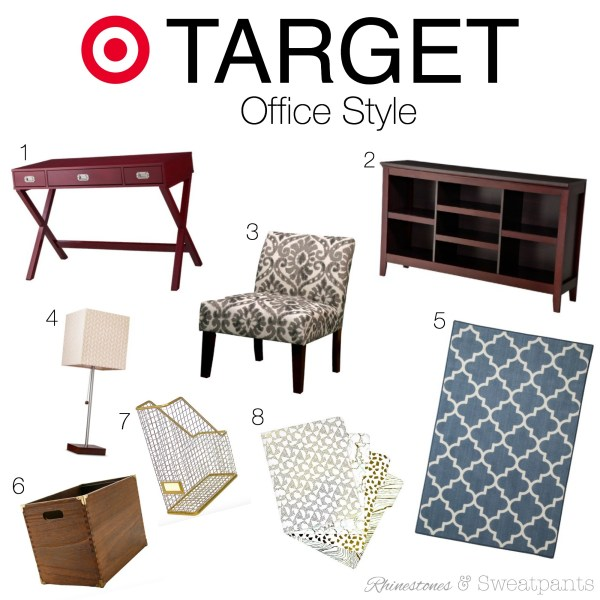 Target Office Style