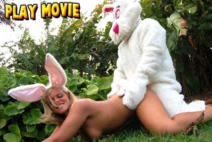 buster bunny sex