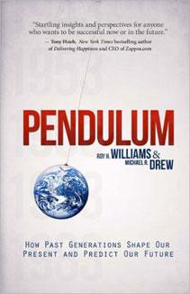 Pendulum Hardcover
