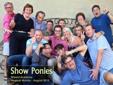 Academy_ShowPonies