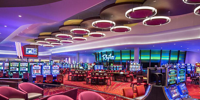 Leo Las gratowin Vegas Casino.