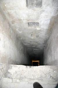 Il pozzo di Gravina in Puglia in cui furono ritrovati i fratellini Pappalardi