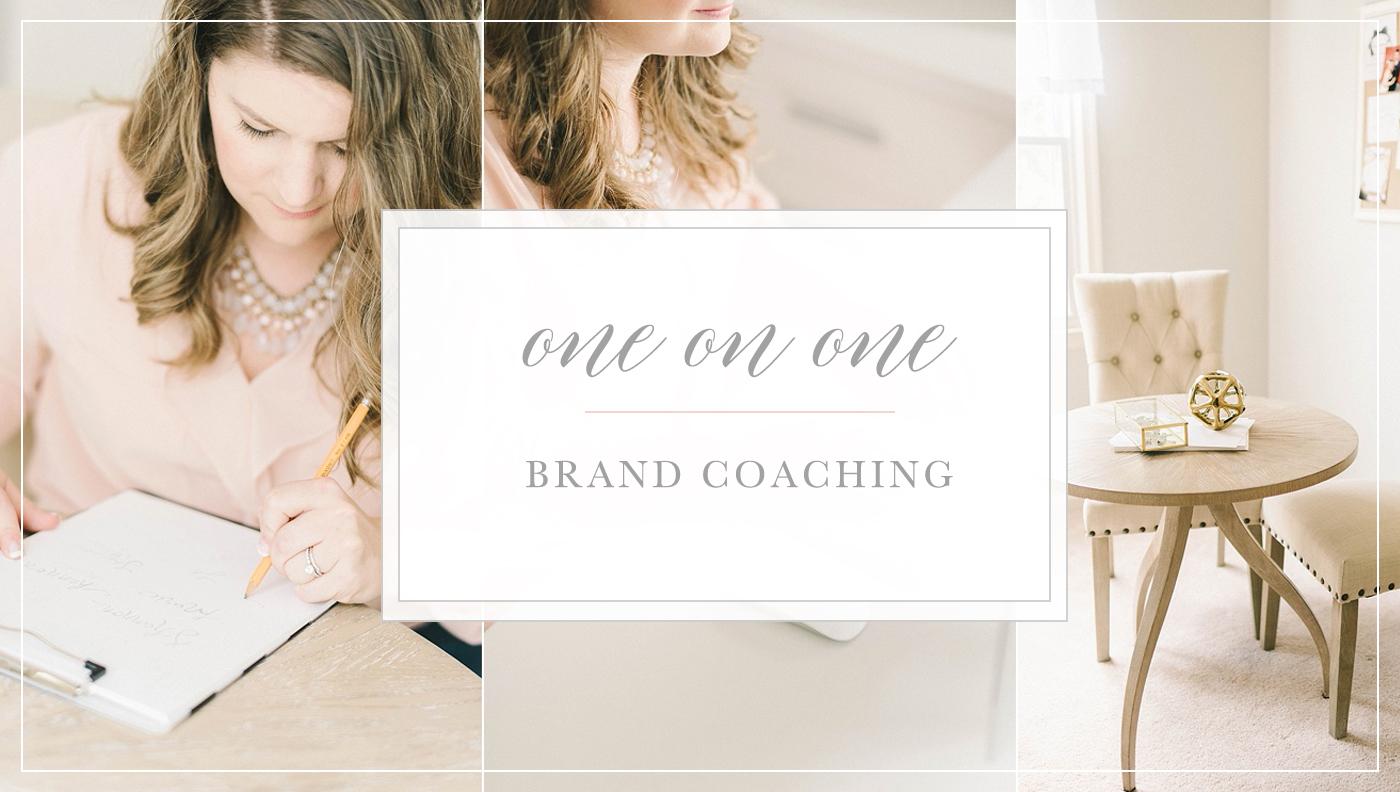 Brandcoaching