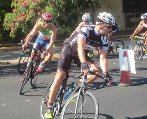Bici Sevilla Ricardo Sancho