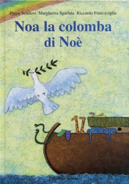Noa la colomba di Noè
