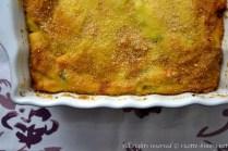 Gateau di patate e zucchine bimby 2