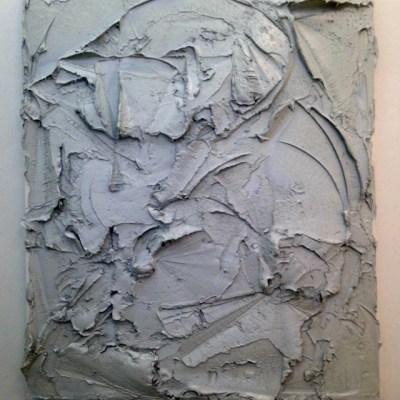 "Brendan Smith, ""Custom Light Mars Gray: Finish 3"" (2014)"