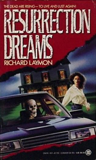 Resurrection dreams - Cover