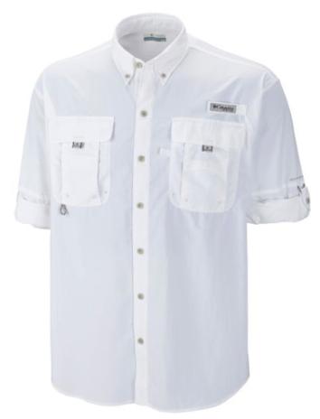Bahama Shirt short sleeve