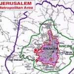 Israelis Support Returning East Jerusalem to Palestinian Control