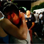 Tel Aviv Gay Massacre