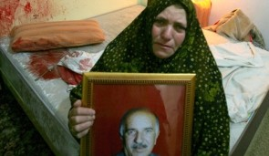 IDF Killed 65 Year Old Grandfather Sleeping in Bed: 'Oops.'