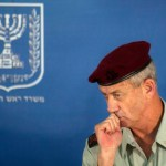 "IDF Chief Calls Iran ""Rational,"" Barak Disagrees"