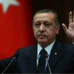 Turkey's Erdogan to Break Gaza Siege