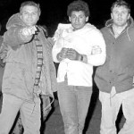 Arab Spy Arrests, 'Payback' for Decades-Old Shin Bet Murder Scandal?