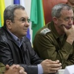 Barak Vetoes Knesset Testimony by IDF Chief of Staff on Iran Military Options