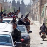Hezbollah Escalates Syrian Civil War