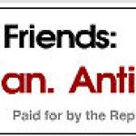 Republican Jewish Coalition: Latest Obama Smear Ad
