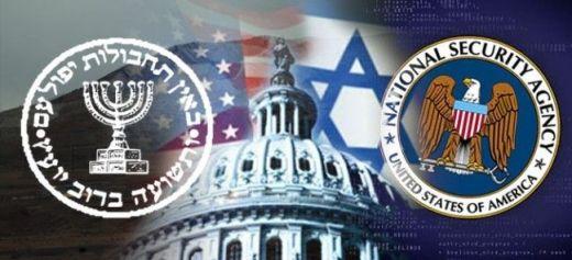 nsa israeli intelligence