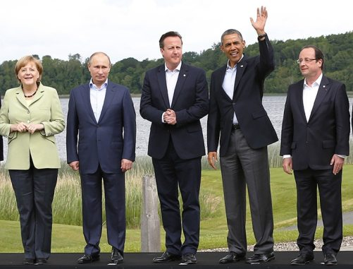 David Cameron Height