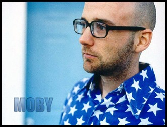 Moby official