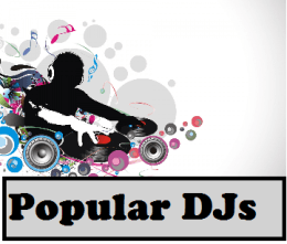 Most popular DJs in the world