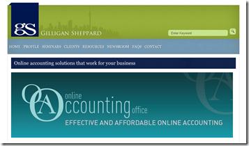 Online Accountants Office