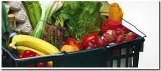 Raw Materials for Grocery