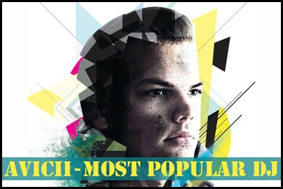 15 Awesome Facts about a Popular DJ - Avicii
