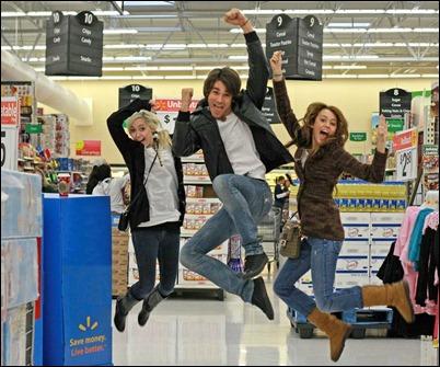 Walmart Biggest Retail Store
