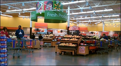 Walmart's Formation