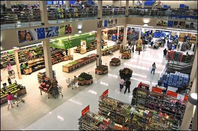 Walmart's Success
