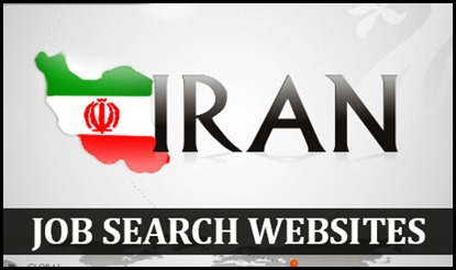 Top 10 Job Search Sites in Iran