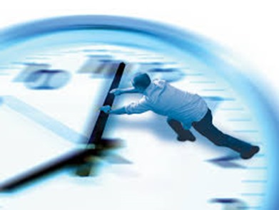 time management and money