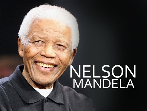 Nelson Mandela and money