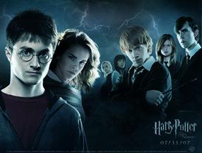 Harry Potter movie better than the novel