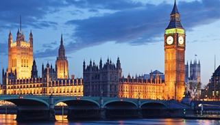 london richest city