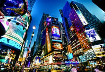 new york richest city