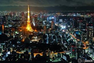 tokyo-tower-night-roppongi-hills-iii-900x600 richest city