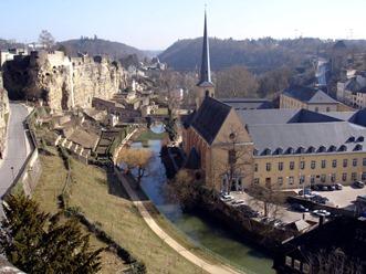 toluxembourg