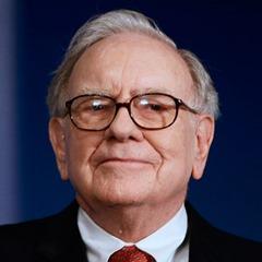 Warren Buffet Richest Businessman