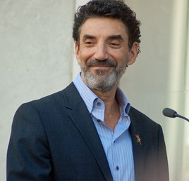 Chuck Lorre richest hollywood director