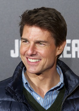 Tom Cruise richest hollywood actor