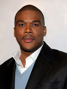 Tyler Perry richest hollywood director