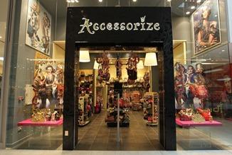 Accessorize Popular fashion brand in Dubai