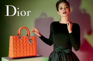 Dior popular clothing brand