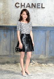 Zhou Xun Asian Hollywood Brand Ambassador